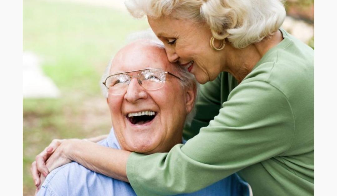 Luxus idősek otthonát mindenkinek!